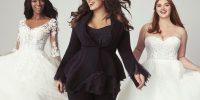Ashley Graham x Pronovias : la fin du body shaming pour les robes de mariée ?