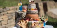 Les animations culinaires de votre mariage