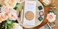 DIY : des Save-the-date aimant en bois