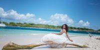 Partir en voyage de noces en Guadeloupe