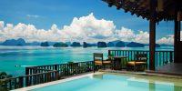 Top 5 des resorts les plus luxueux pour votre voyage de noces
