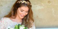 Mariage Précieux : jolis accessoires pour cheveux