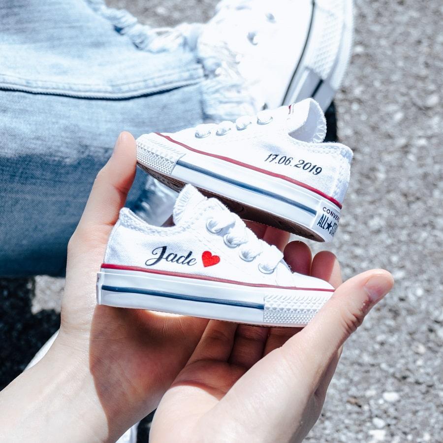 chaussure naissance garcon nike