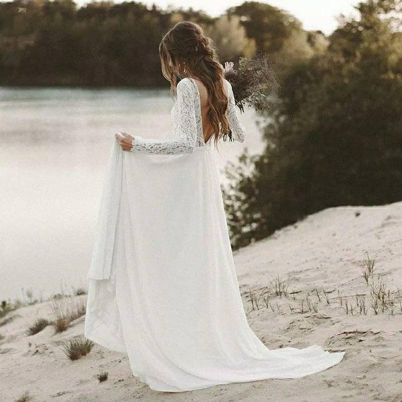 Qu Est Ce Qu Une Robe De Mariee Boheme Blog La Mariee En Colere