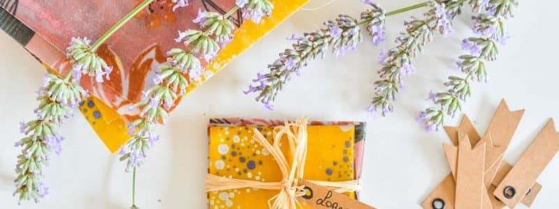 blog DIY Bee Wraps invités mariage