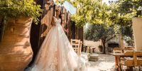 {Inspiration} 30 robes de mariée princesse