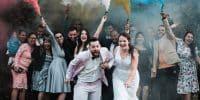 Comment faire un diaporama de mariage réussi ? #concours