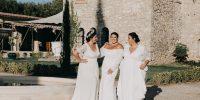 Inspiration robe de mariée grande taille