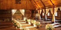 10 arches de cérémonie laïque à décorer vous-même