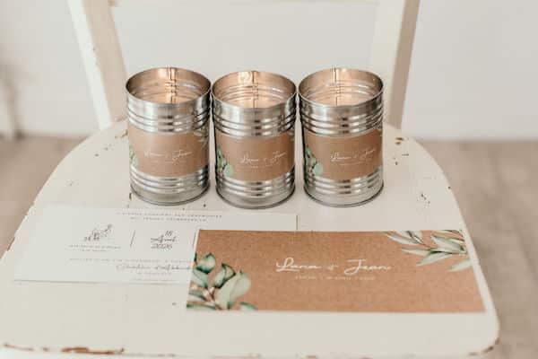 Bougies personnalisées : le cadeau idéal pour toutes les occasions