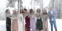 Notre mariage en Laponie le 12 février 2020