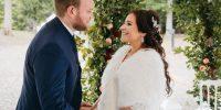 «Je pensais que résumer son mariage au plus beau jour de sa vie c'était cliché»
