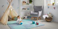 #Concours Tapis de sol pour bébé : sécurité, confort et qualité