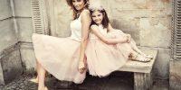 Mon Mini Moi : vos tenues assorties mère-fille