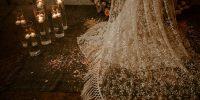 20 voiles de mariée originaux à moins de 500 €