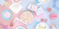 {Shopping} Une babyshower Pastel !