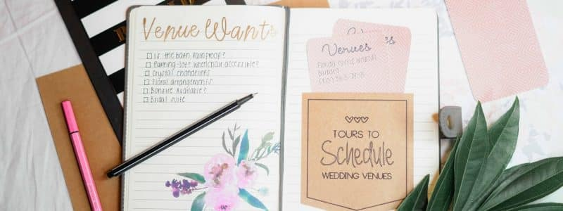 planners and papers