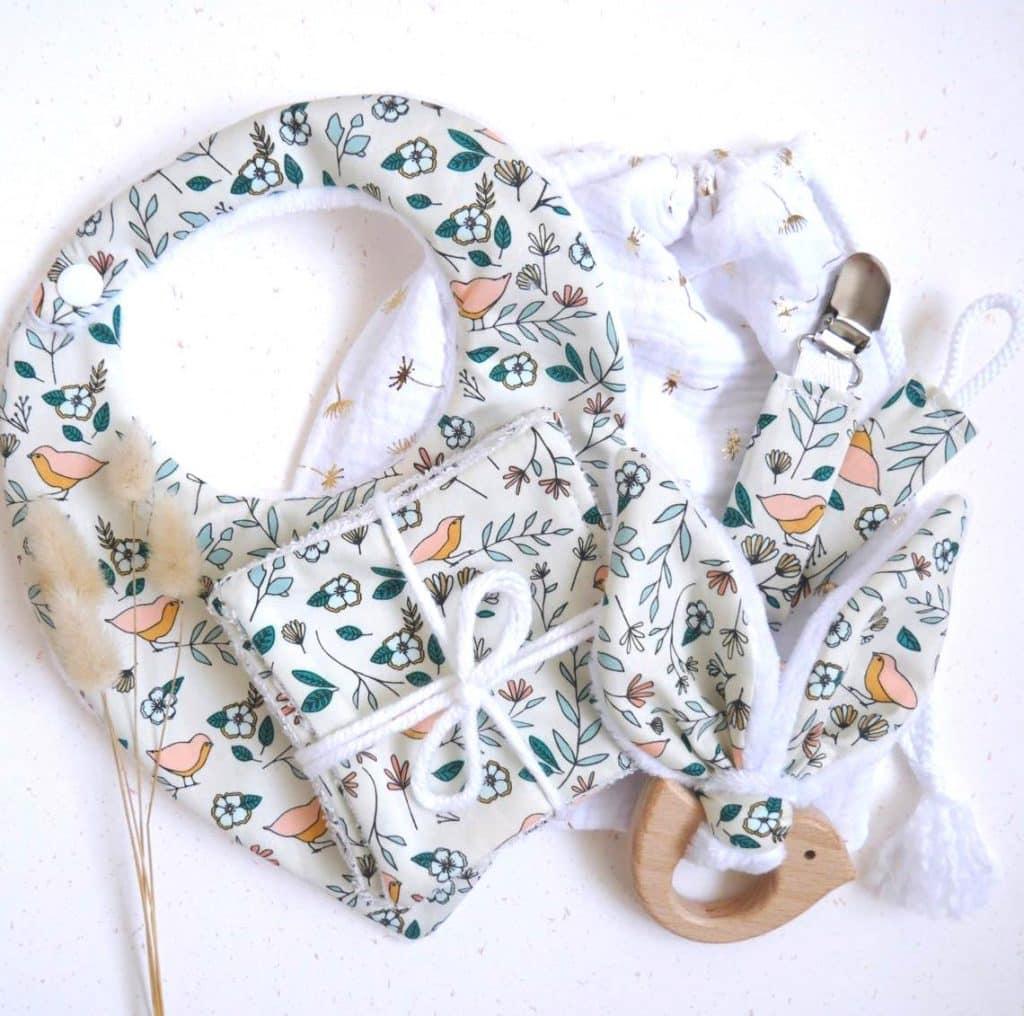 kit de naissance cadeau
