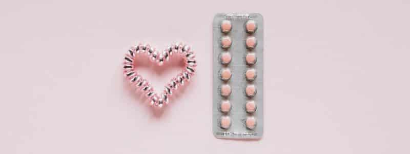 contraception pilule