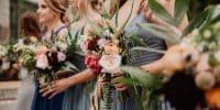 Demoiselles d'honneur : tout savoir pour mieux choisir
