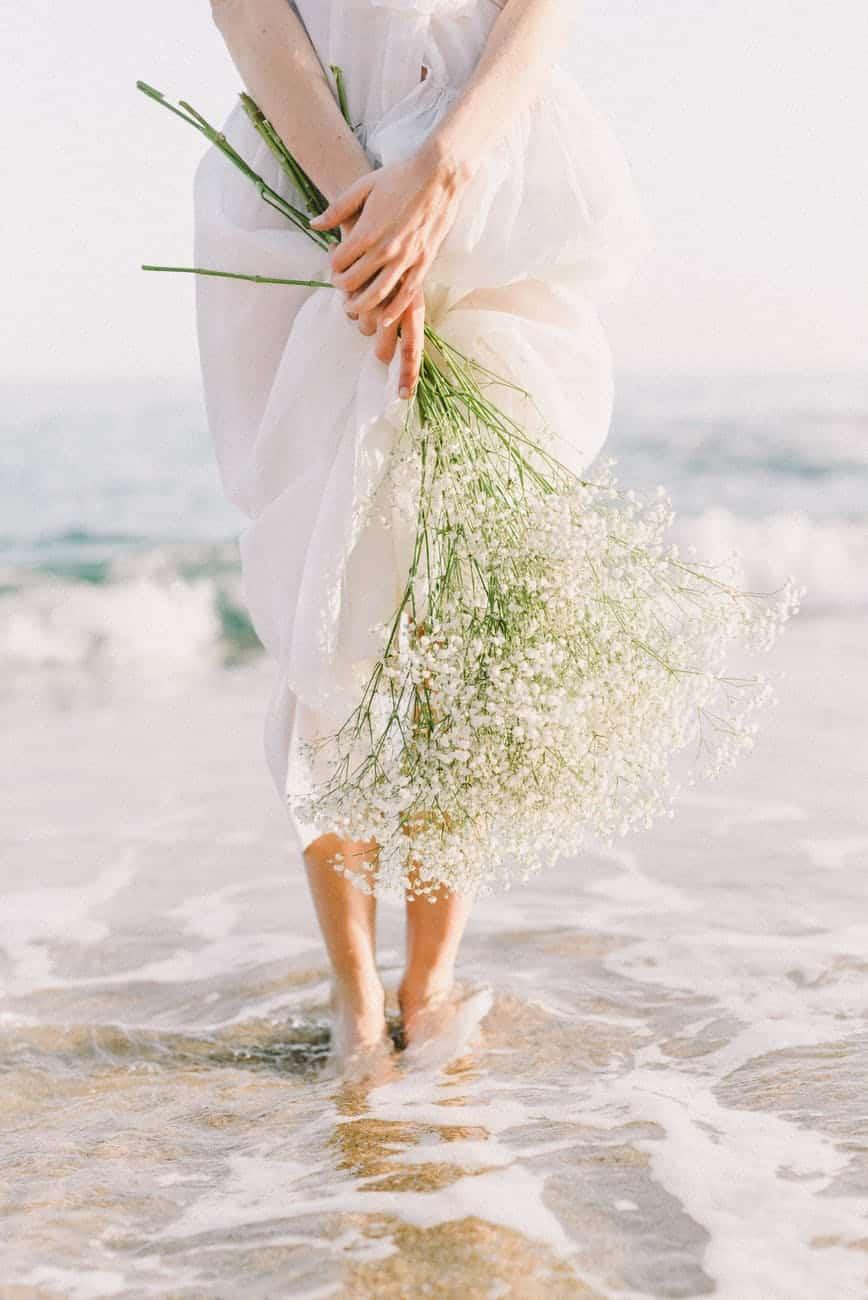 sea beach vacation love