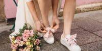 {CONCOURS} Bons baisers de Paname : Les sneakers brodées iconiques !