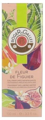 Parfum Rogger Gallet fleur de figuier