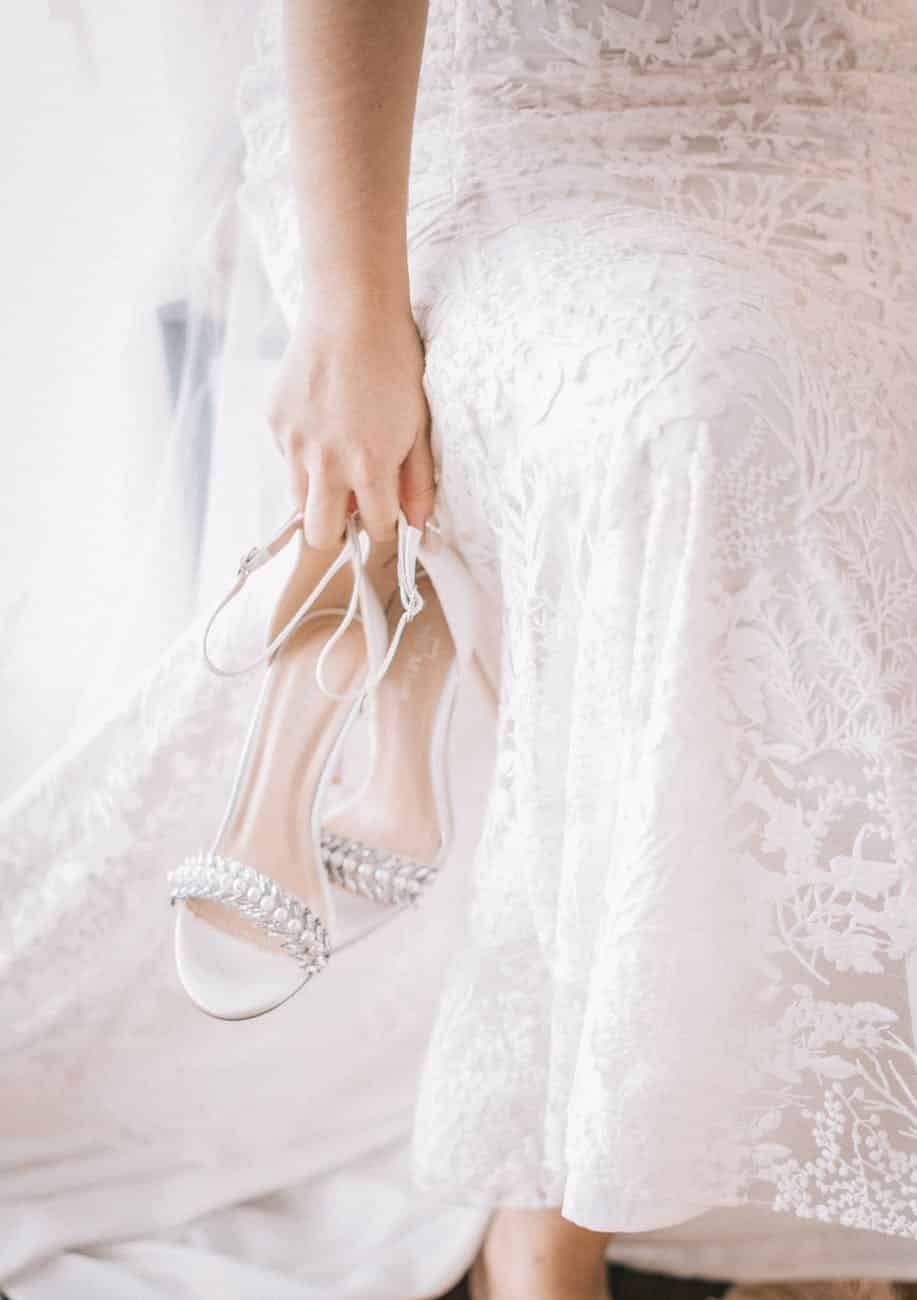 conseils achat robe de mariée