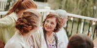 Mariage et complicité avec sa maman : comment concilier les deux ?