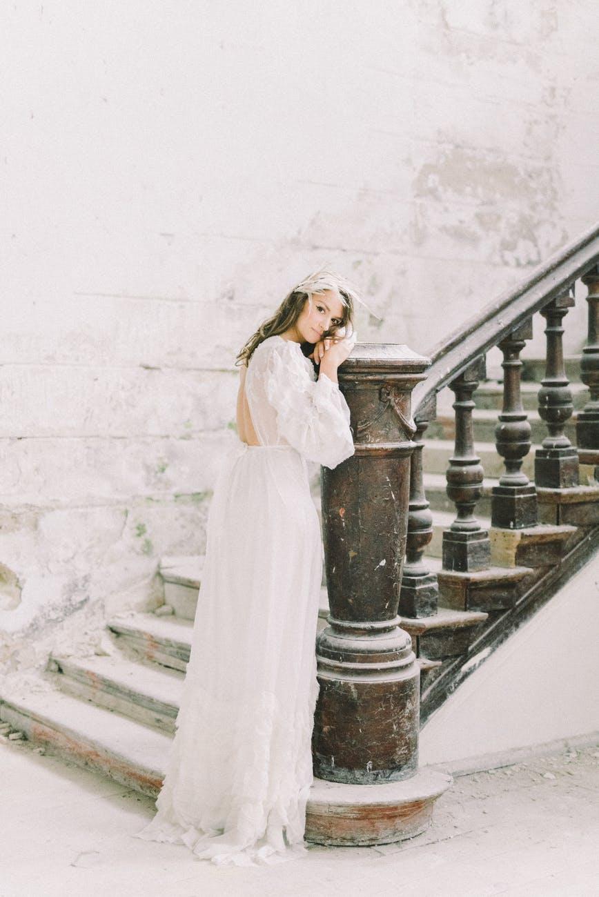 guide choisir sa robe de mariée