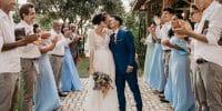 Avez-vous pensé à créer un site Internet pour votre mariage ?