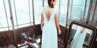 Robes de mariée : les tendances 2022