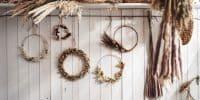 Tendance déco : Des plantes artificielles pour mon mariage