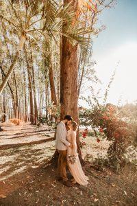 déroulement d'un mariage