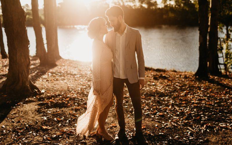 Comment organiser un mariage d'automne ?