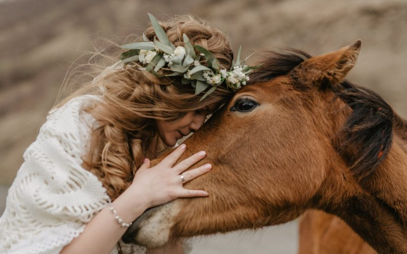 Mariage bohème / folk, mariage hippie, mariage champêtre : quelle différence ?