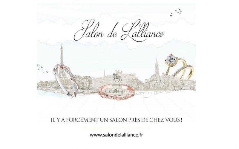 Réservez vos places pour Le Salon de l'Alliance !
