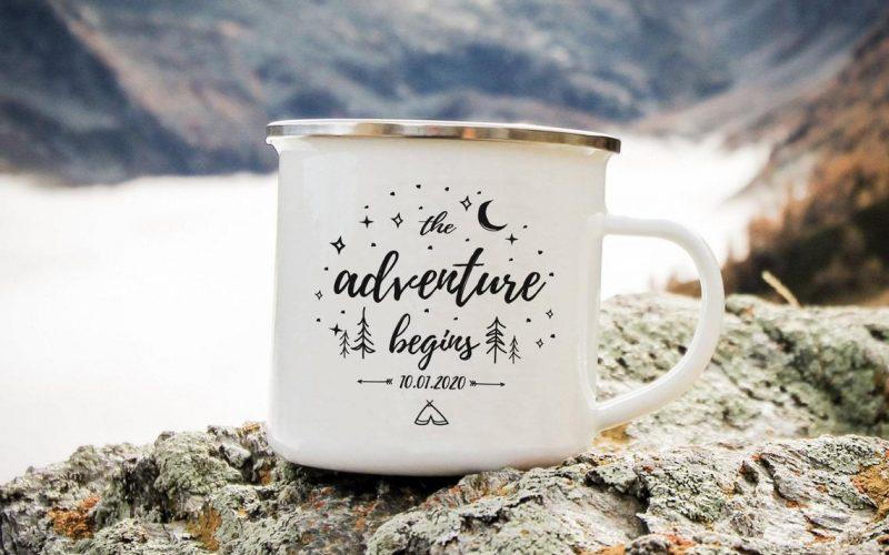 {Inspiration} Un mariage sur le thème de la montagne