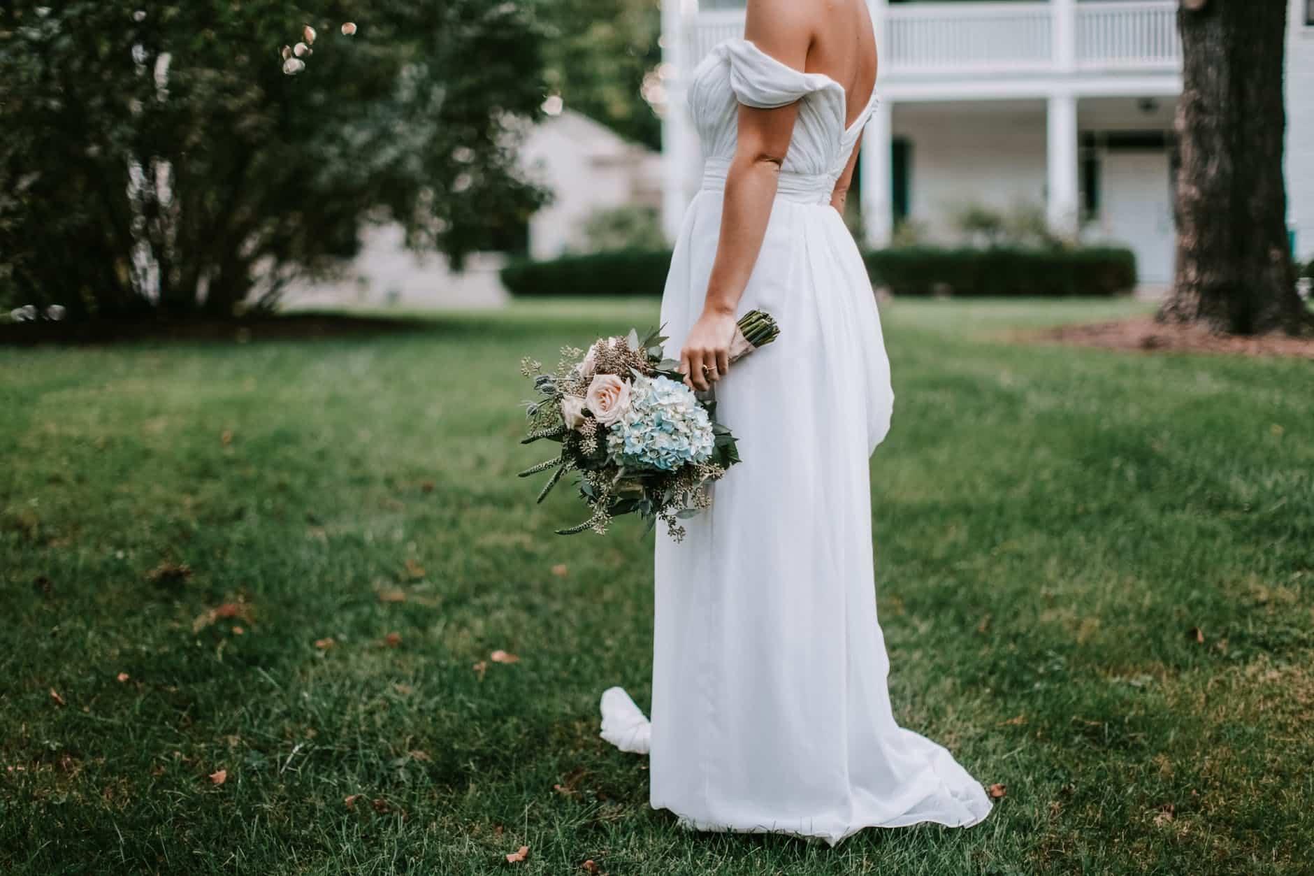 qu'est-ce que la robe de mariée parfaite