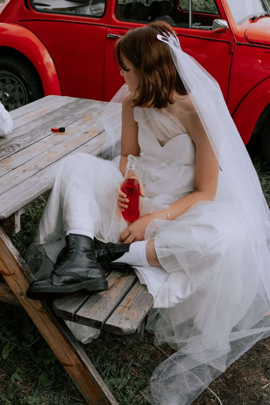 où trouver la robe de mariée parfaite