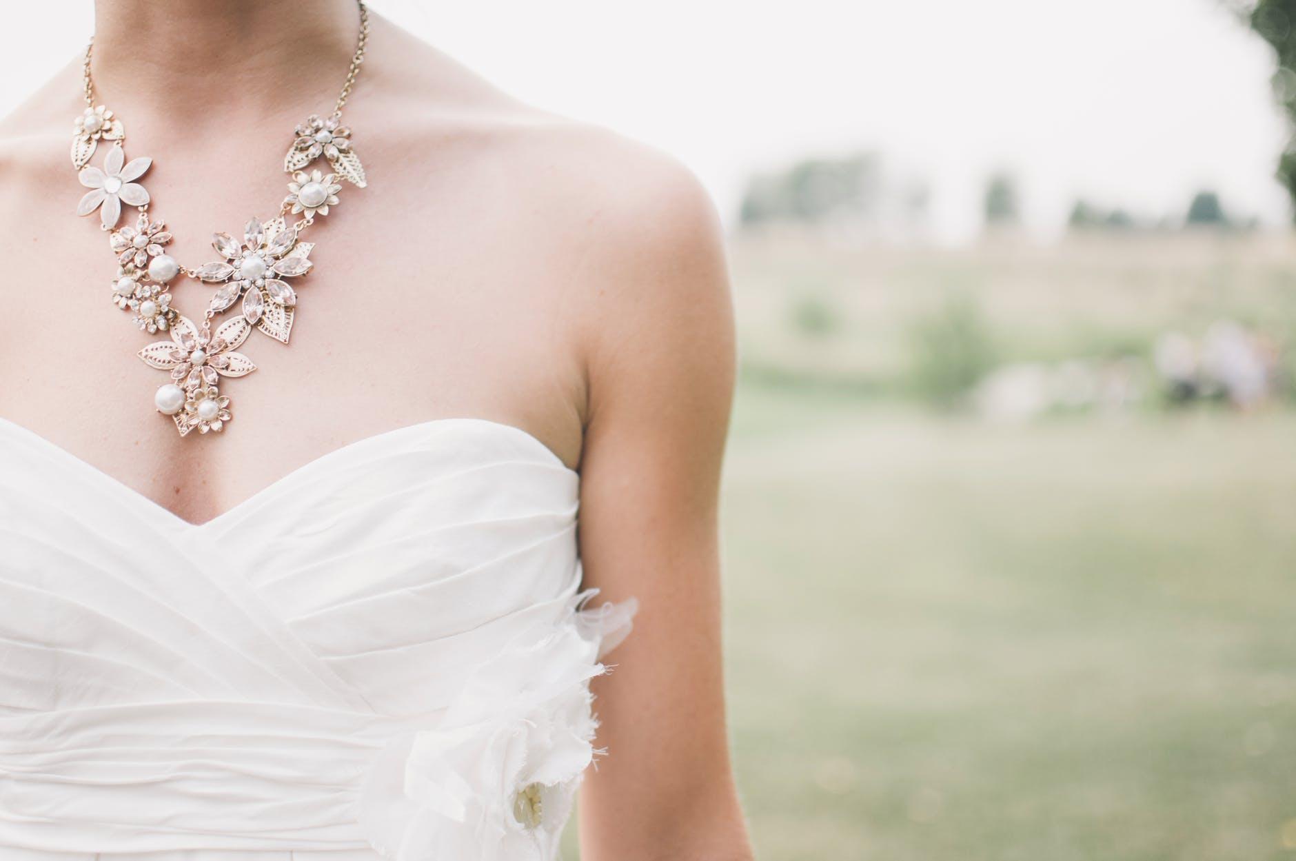 choisir la robe de mariée parfaite
