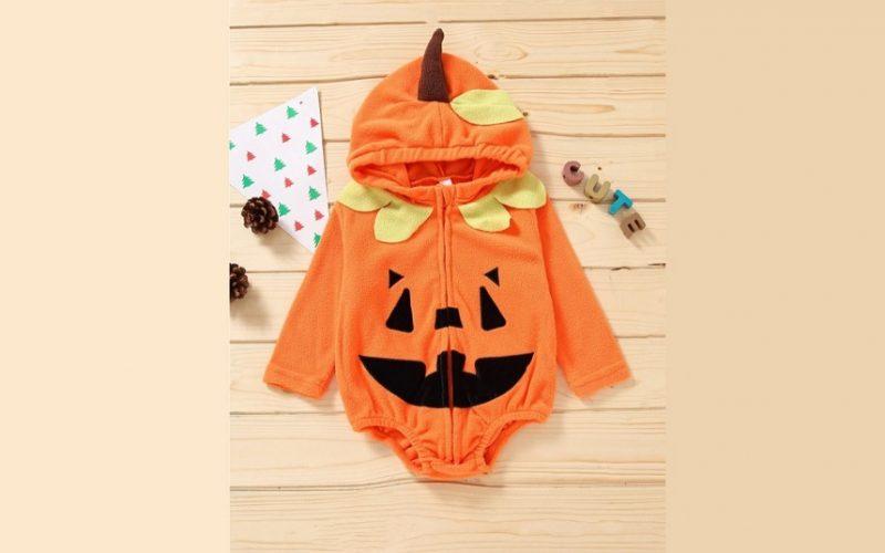 {Shopping} Mon premier Halloween