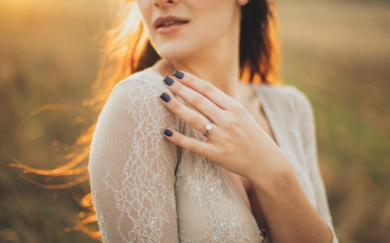 Conflits familiaux : la charge émotionnelle d'une future mariée