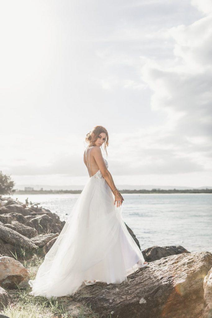 choisir robe de mariée