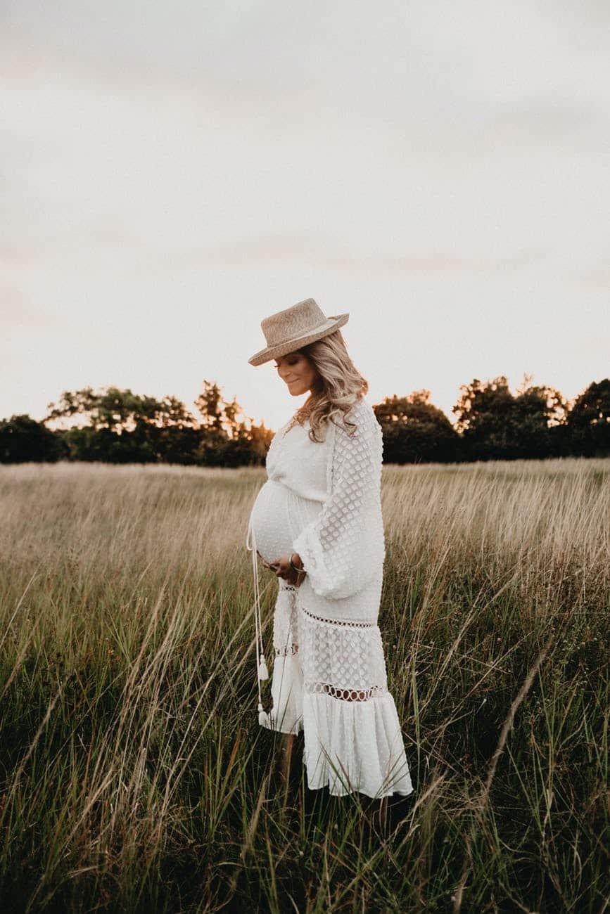 se marier grossesse