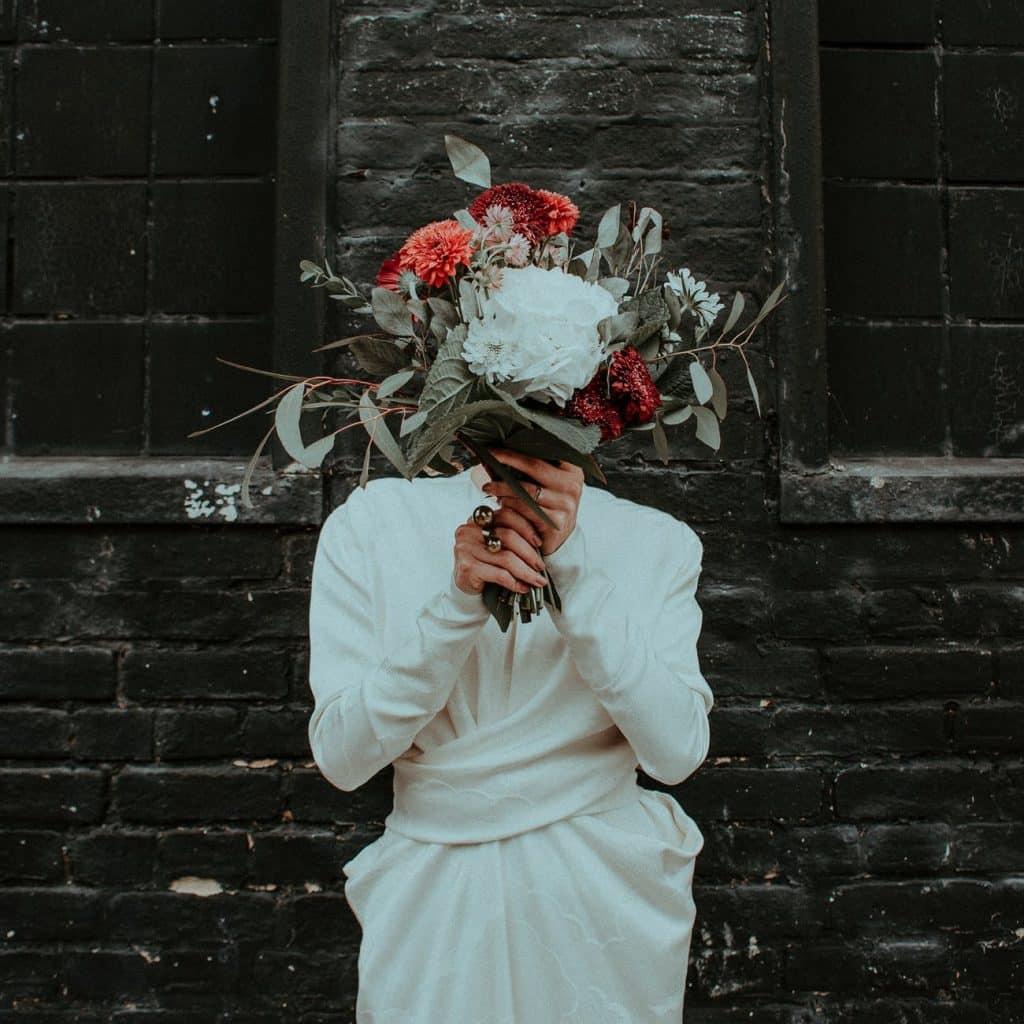 comment choisir robe de mariée