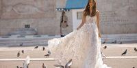 My Kala ouvre un showroom de robes de mariée en France !