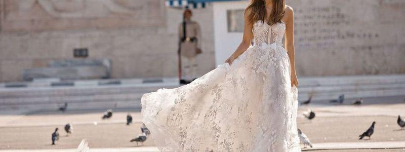 robe de mariée My Kala BERTA